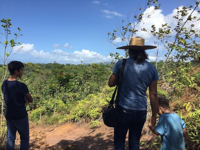 Soziale Nachhaltigkeit im Dschungel