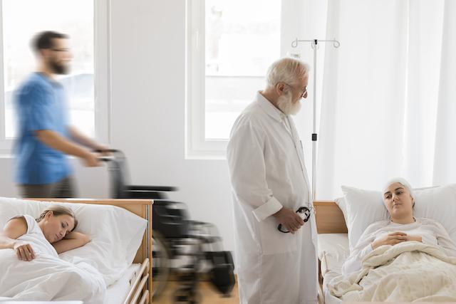 Spitalversicherung
